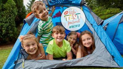 The Big Little Tent Festival 2017