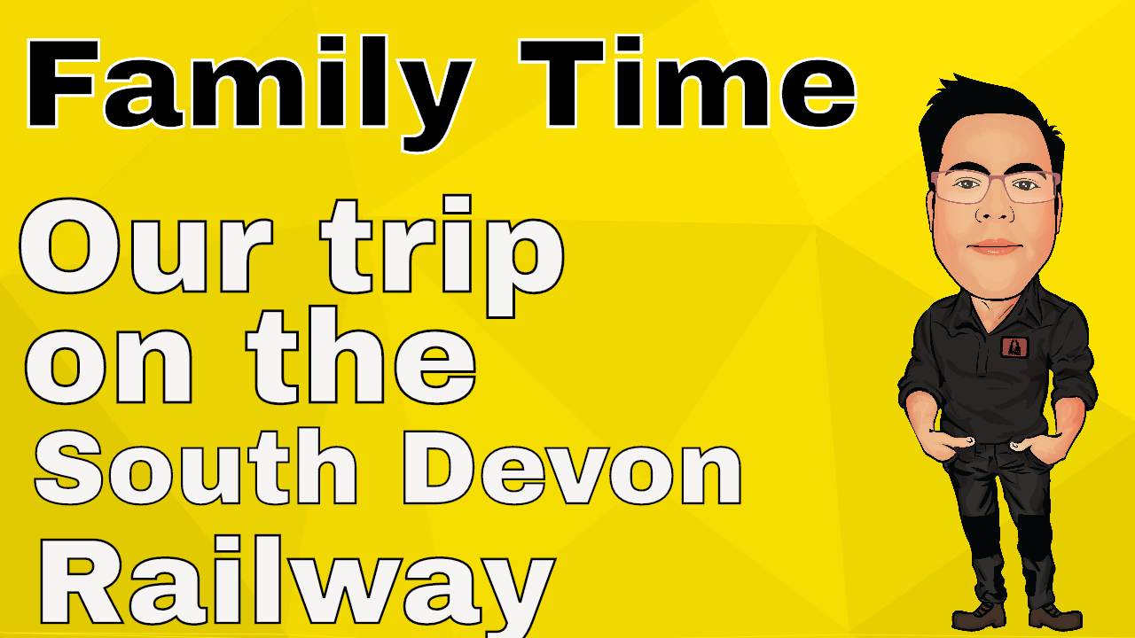 South Devon Railway – Buckfastleigh to Totnes