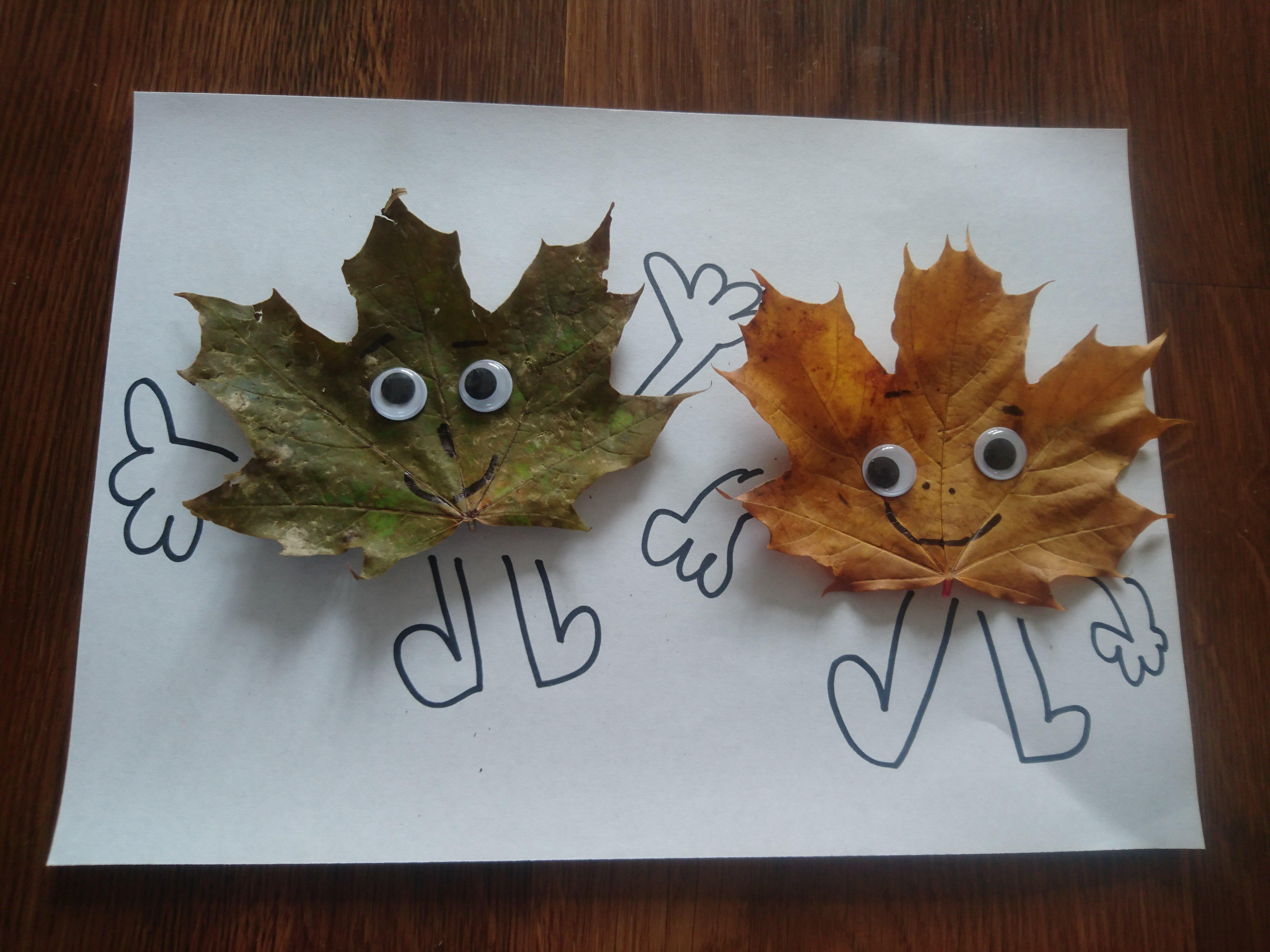 Autumn Craft Ideas