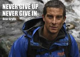 #Never Give Up