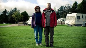 sightseers - British Camping Films