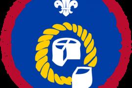 Quarter Master Badge