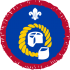 Quarter Master Badge