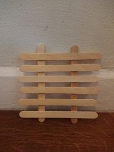 skirting board ladder