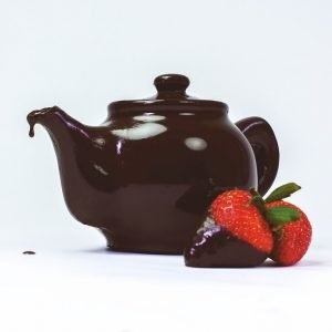 chocolate-teapot