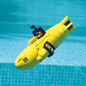 submarine trapdoor