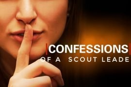 Confessions of a Scout Leader