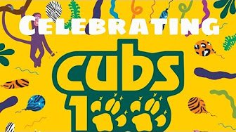 100 years of Cub Scouts UK