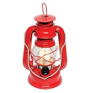 Scout Storm LED Lantern