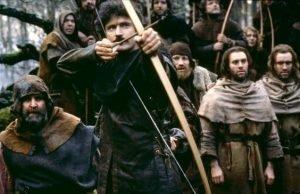 Robin Hood - British Camping Films