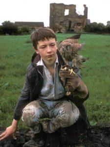 Kes - British Camping Films