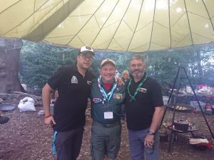 Gilwell fellow