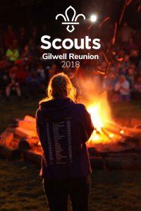 Gilwell Reunion