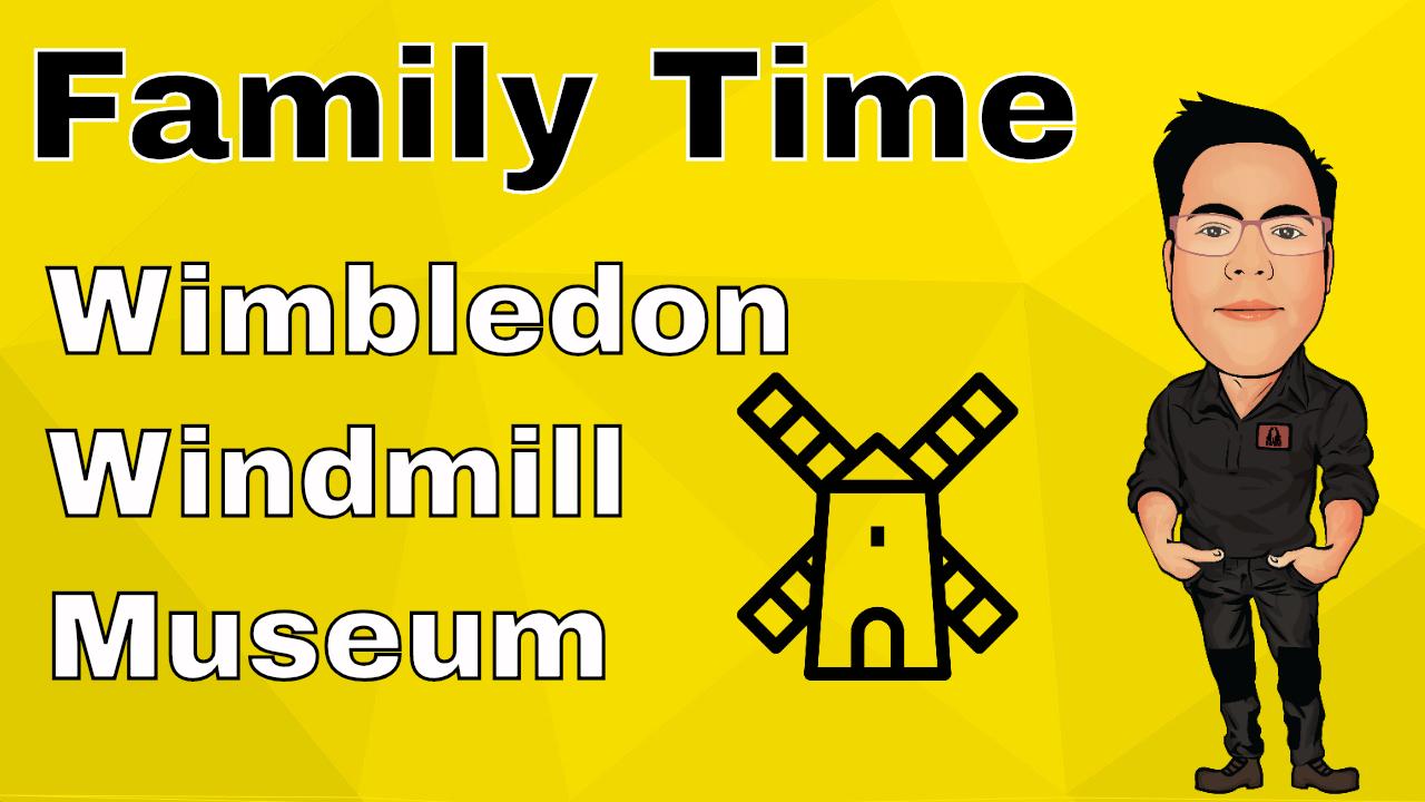 Wimbledon Windmill Musuem