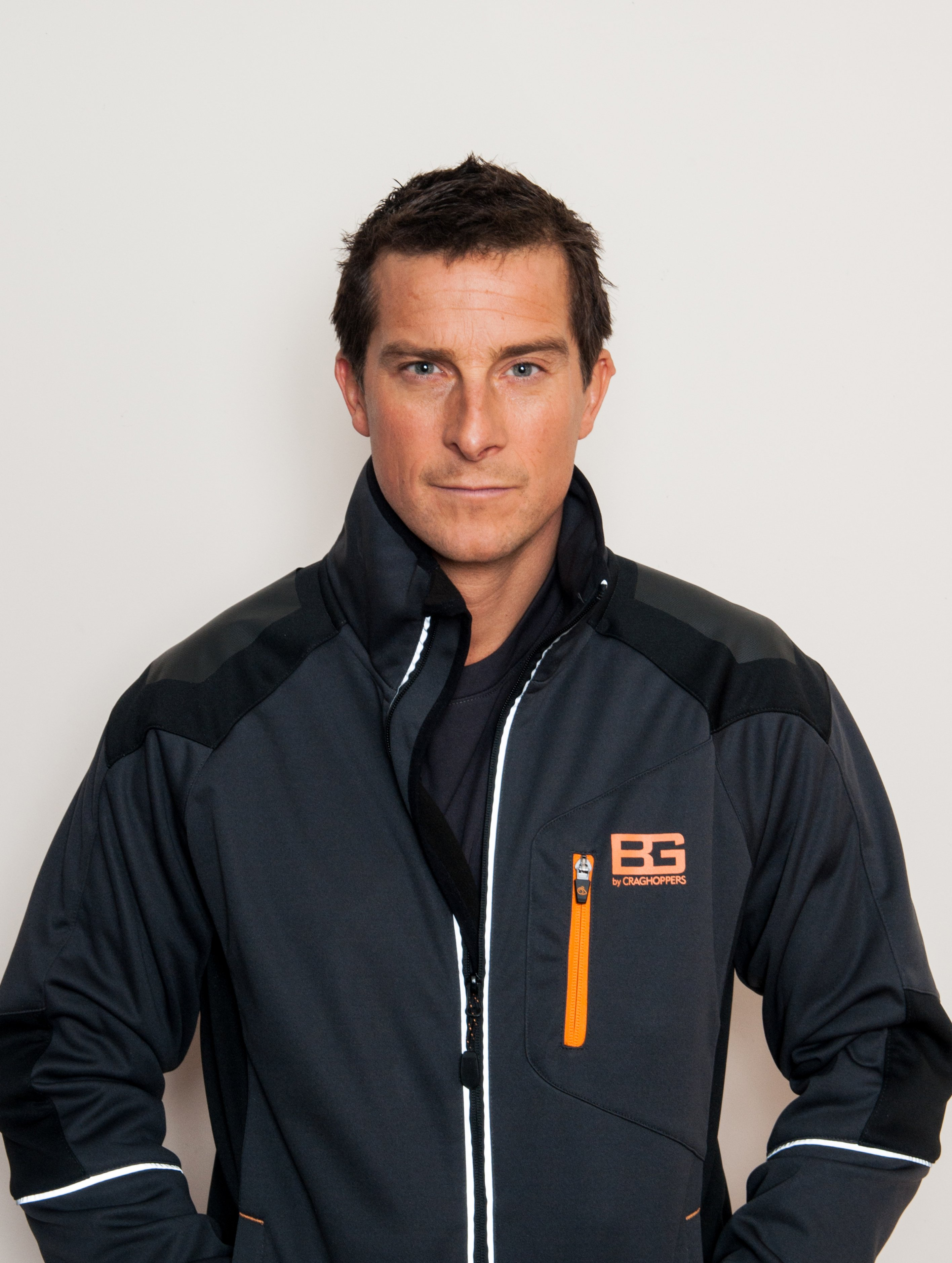 Review: Bear Grylls Survivor Softshell Jacket