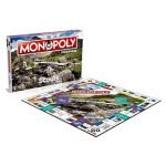 Scout monopoly