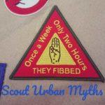 Scouting Urban Myths