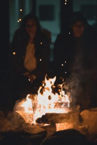 Campfire Chat
