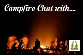 campfire chat with