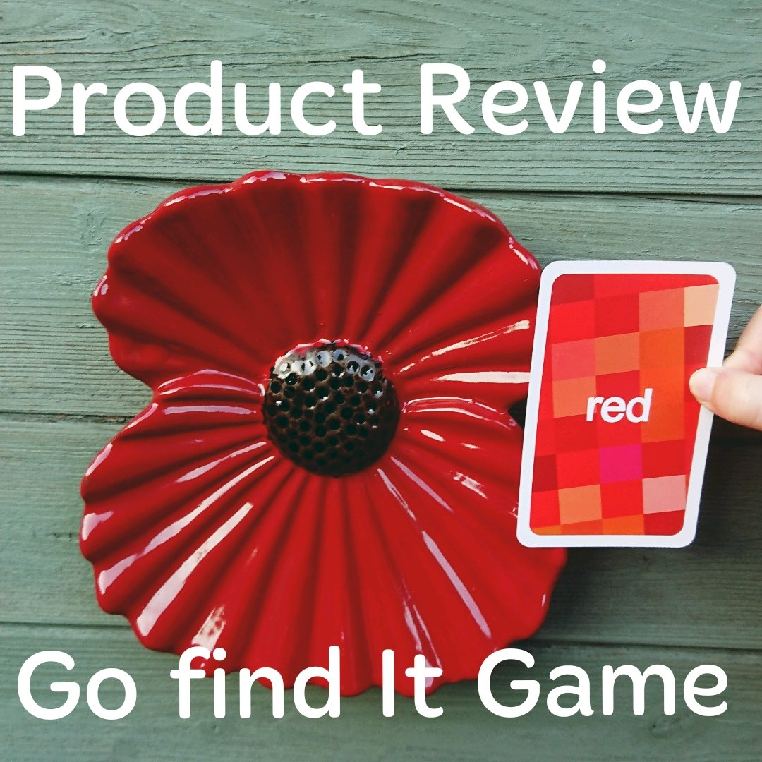 Product review: gofindit – outdoor nature treasure hunt card game