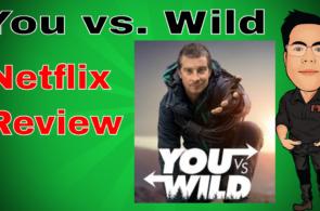 You vs Wild Netflix Review