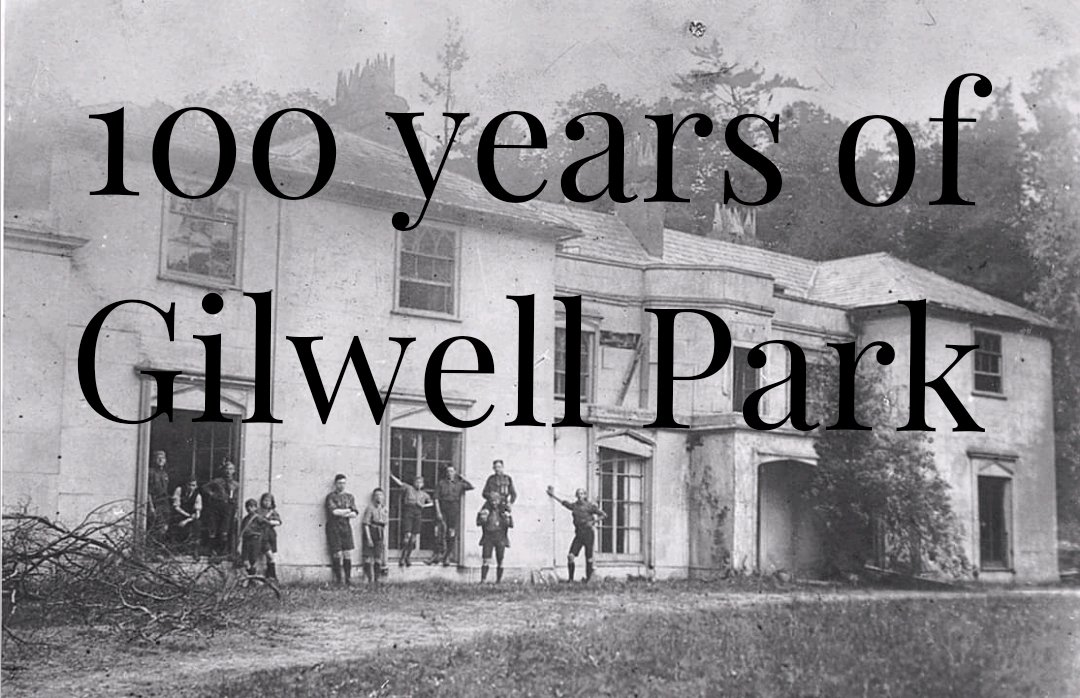 Ten Facts about Gilwell Park