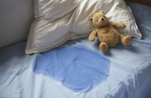 Bed Wetting Advice