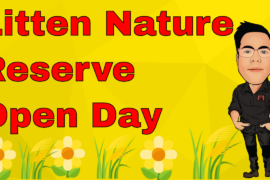 Littern Nature Reserve Open Day June 2019